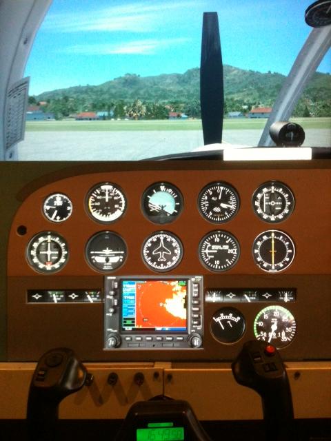 Desenvolvimento Cockpit Cessna C172SP Skyhawk - Página 2 La_foto_3