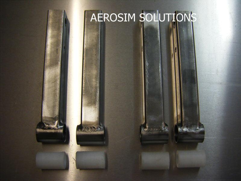Aerosim Solutions B737 simulator rebuild - Page 2