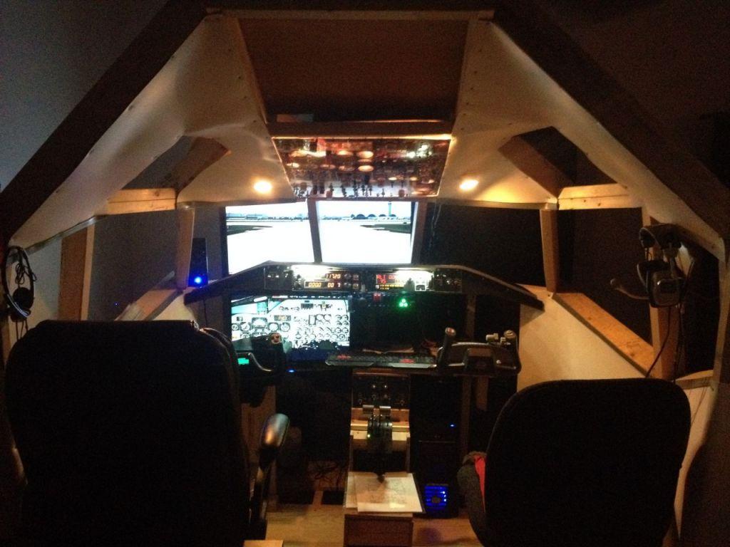 MD-80 Cockpit April2014 2